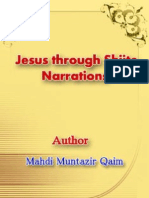 Jesus Through Shiite Narrations