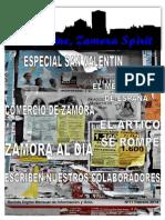 Revista Febrero