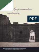 Maringá - Uma Igreja Missionária