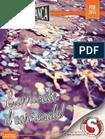 Cartabianca News - Febbraio 2014