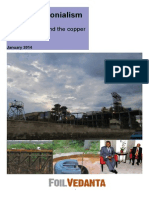 Copper Colonialism in Zambia