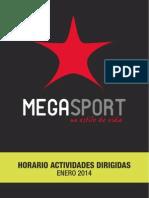 MS Horario Actividades Enero 2014 Web