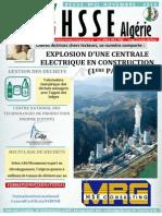 Revue Hsse Algeria 21 Novembre