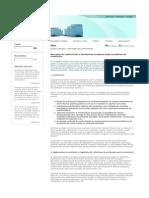 Marcajele de Conformitate Si Standardele Europene Pentru Produsele de Constuctii
