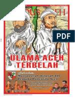 299 Ulama Aceh Terbelah
