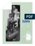 Numerical Control system