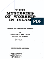 Mysteries of Worship