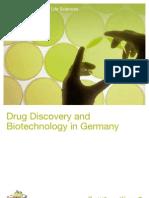 Pwc Drug Discovery Companies 2009