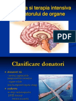 ATI RO Rez 02 - Anestezia Si Terapia Intensiva a Donatorului de Organe