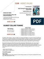 Collins Tuning