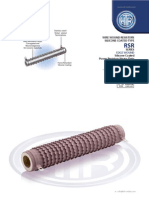 HTR India - Products - Wire Wound Resistors - Silicone Coated Resistors - RSR (English)