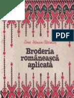 131242537 Cusaturi Populare Romanesti