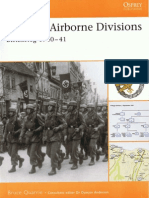 Osprey - Battle Orders 004 - German Airborne Divisions - Blitzkrieg 1940-41