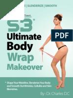 !S3 Body Wrap Original