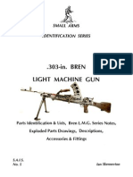 Small Arms - BREN_303 - Light Machine Gun