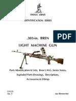 Small Arms - BREN_303 - Light Machine Gun