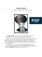 200141055 Costache Conachi