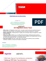 Oracle Fusion Soa 11g Online Training