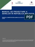 Manualul de Proiectare a Serelor in Moldova ROM