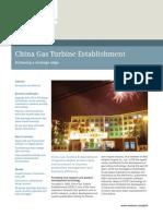 Siemens PLM China Gas Turbine Establishment Cs Z5