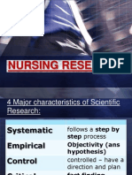 Nursing Research Ifc