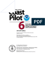 United States Coast Pilot 6 - 44th Edition, 2014