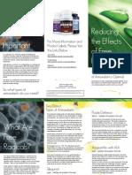 Tri Fold Antioxidants Complete