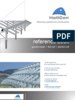 Mounting Systems for Photovoltaic