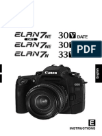 Eos 30V Date