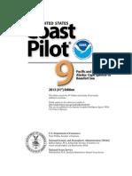 United States Coast Pilot 9 - 31st Edition, 2013