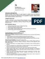 Daniel Mariño - Cummins Engines Business & Support Aftermarket Mgr