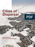 Cities of Dispersal - Edited by Rafi Segal & Els Verbakel