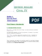 Civil 4 - Reales - Parte General - Bol 1 a 10