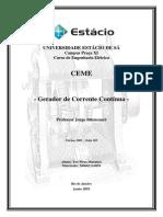 Gerador Cc