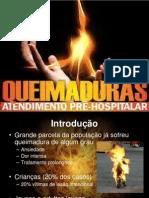 Queimaduras - Aula2013