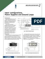 5V Power Supply Using LM7805