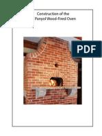 LPDomestic Oven Manual Small
