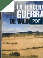 La Tercera Guerra de Valdizarbe - Interviu