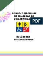 Guia Definitiva de Discapacidad