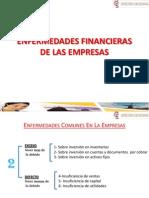 Enfermedades Financiera de Las Empresas