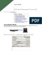 Manual de Configuracion de Basica de Mikrotik