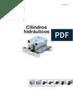 SMC Cilindros Hidraulicos