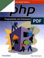Livro PHP Programando com Orientação a Objetos