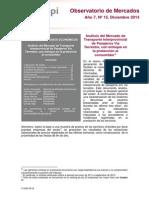 Estudio Indecopi 2013