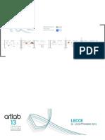 Prezi Lecce Artlab 2013