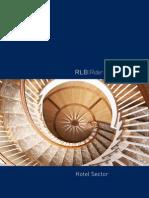 RLB Hotels Brochure