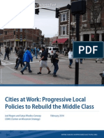 Cities at Work