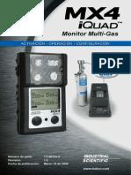 MX4 Manual SP