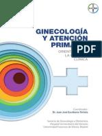 Ginecologia y Atencion Primaria