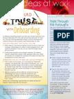 CUAdvantage Ideas At Work - Winter 2013